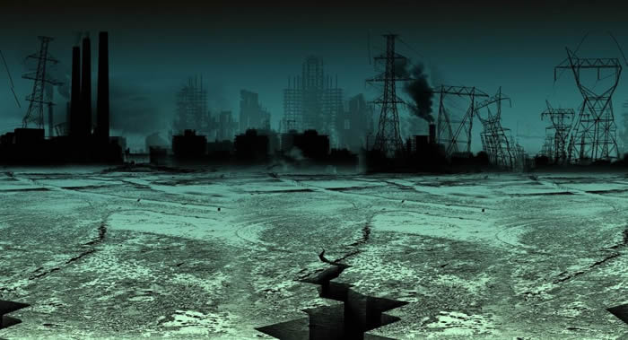 《科学进步》杂志:二十一世纪末地球上将开始新一轮全球灭绝