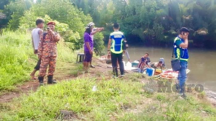 马来西亚山打根地区男子傍晚疑遭鳄鱼攻击失踪 2天后漂浮河面左臂胸部被啃光