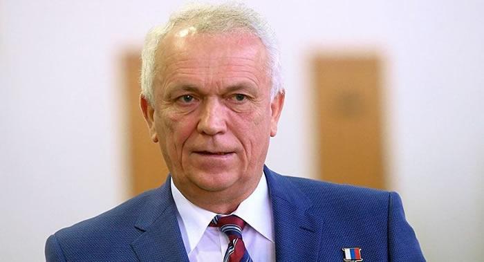 俄罗斯加加林宇航员培训中心主任、俄罗斯英雄帕维尔∙弗拉索夫