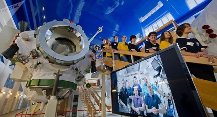俄罗斯联邦航天局宇航员候选人通过独处测试
