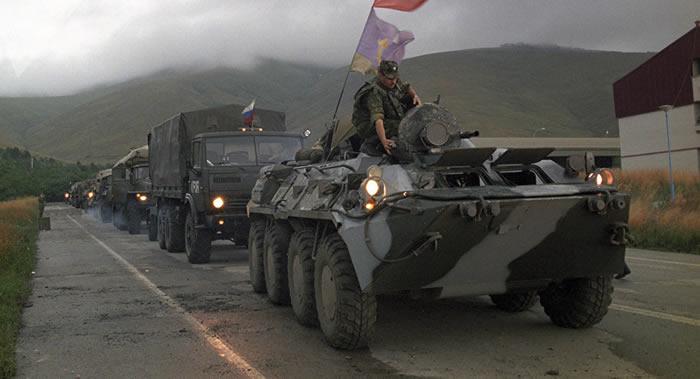 1999年南斯拉夫战争 俄罗斯总统如何教训北约