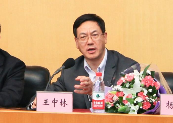 中国科学院王中林获得爱因斯坦世界科学奖 是首位华人获得该个奖项