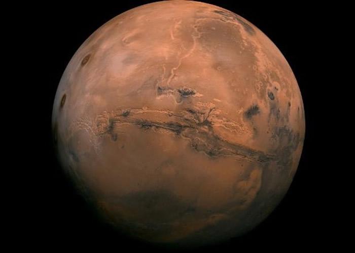 人类一直渴望揭开火星神秘面纱。