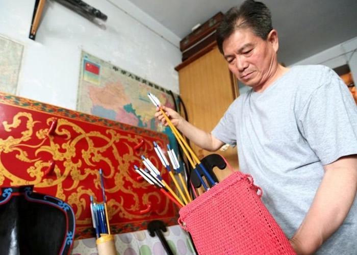 毛乃民的作品曾在博物馆展出。