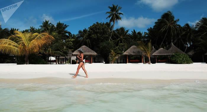 美国学者介绍海滩对游客的危险性:来自细菌弧菌