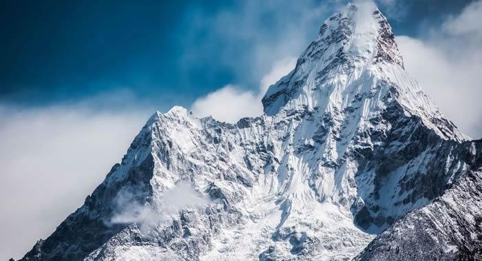 《科学进步》:二十一世纪初喜马拉雅冰川融化速度是二十世纪末的两倍