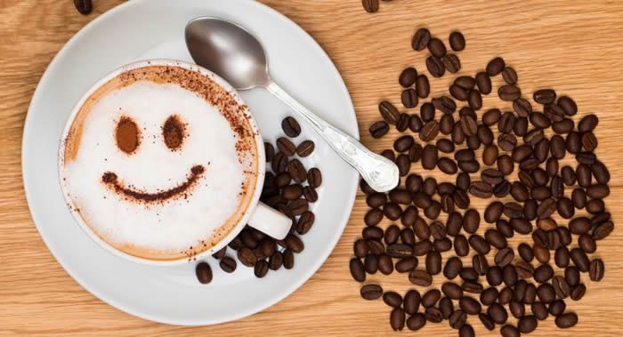 诺丁汉大学研究:喝咖啡有助减肥