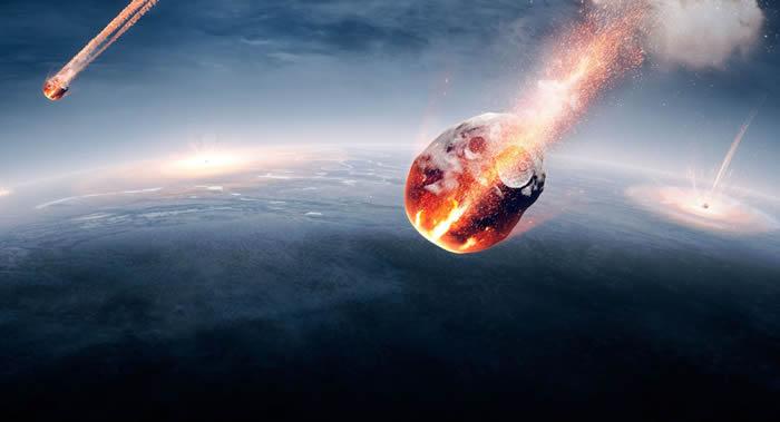 欧洲航天局公布四颗可能撞击地球的小行星:1979XB、阿波菲斯、2010 RF12和2000 SG344