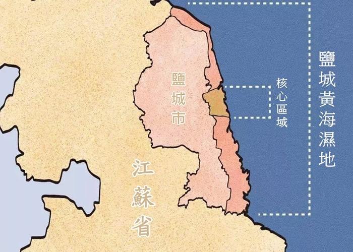 图示区域为此次列入世遗的区域。