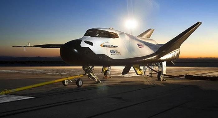 """俄罗斯RD-180发动机将助力美国""""追梦者""""货运航天飞机前往国际空间站"""