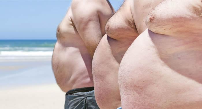 乔治亚大学医务人员:那些想要减肥的人不应将注意力放在减脂上 而应注重强化肌肉