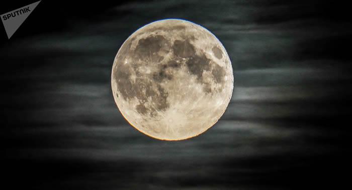 俄罗斯专家:月球开发必需国际协作
