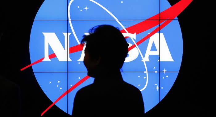 NASA:不希望中国空间站出现在环地轨道上时那里没有美国的空间站