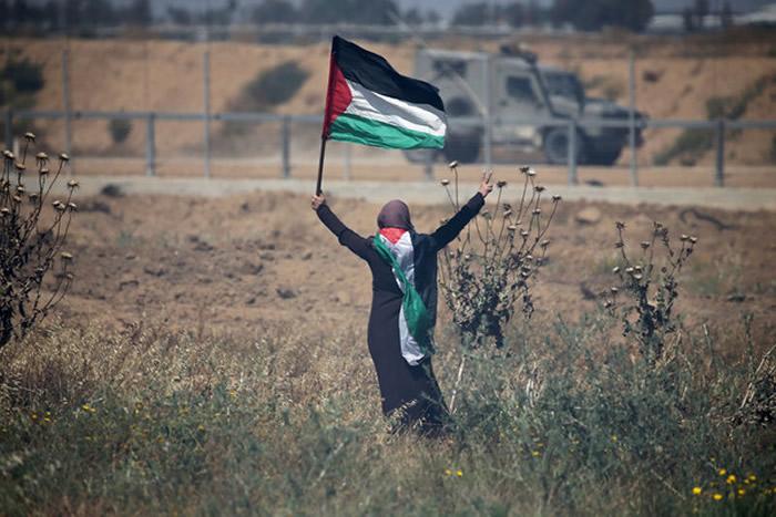 巴勒斯坦——亚洲唯一没有机场的国家 国土不断被蚕食鲸吞