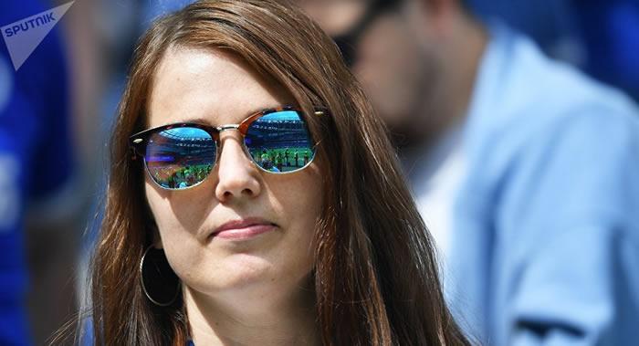 戴劣质太阳镜可能导致视力问题