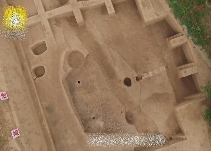 遗址是了解吕梁山区仰韶中期聚落结构的重要窗口。