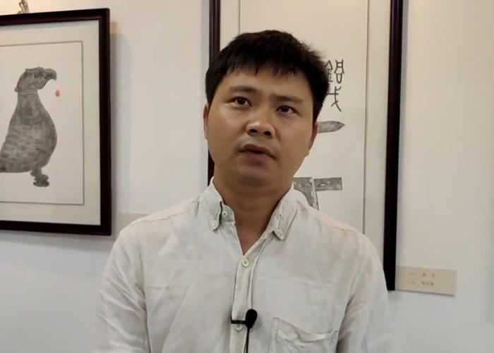 张光辉表示,该处遗址发掘工作历时不短。