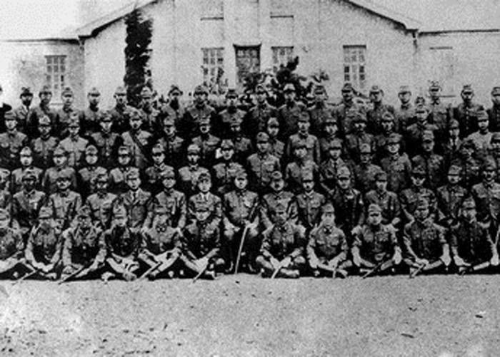 731部队的细菌战劣行至今仍令人不寒而栗。