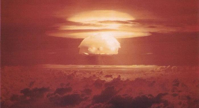 美国哥伦比亚大学研究人员:马绍尔群岛核武器试验导致的辐射仍然对人类生命构成威胁