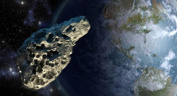 """""""小行星9月不会撞地球""""登上微博热搜 要真撞了后果多严重?"""