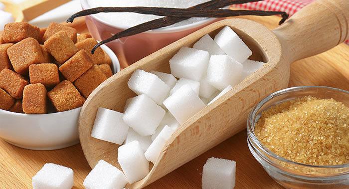 美国营养学家谈戒糖的好处:皮肤状况、健身效能、工作效率甚至睡眠都会改善