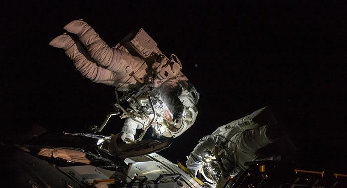 美国太空专家罗德·派尔认为失重和辐射是人类在太空中的主要敌人