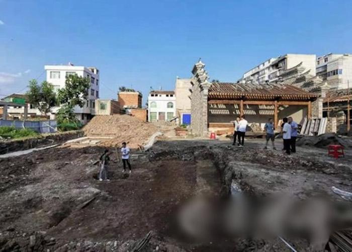 湖北省十堰市房县发现2000年前东汉古墓 墓主或为《二十四孝》黄香