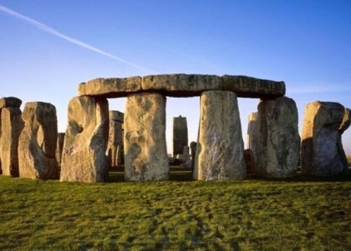 新石器时代遗址陶器上的油脂推断:猪油可能用作润滑剂协助移动巨石阵石头