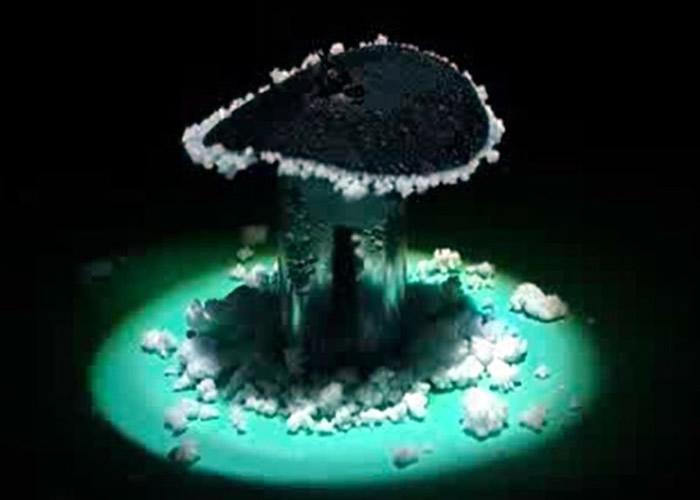 澳洲科学家研发出一款装置 只需太阳能就可将海水中盐分几乎百分百蒸发掉