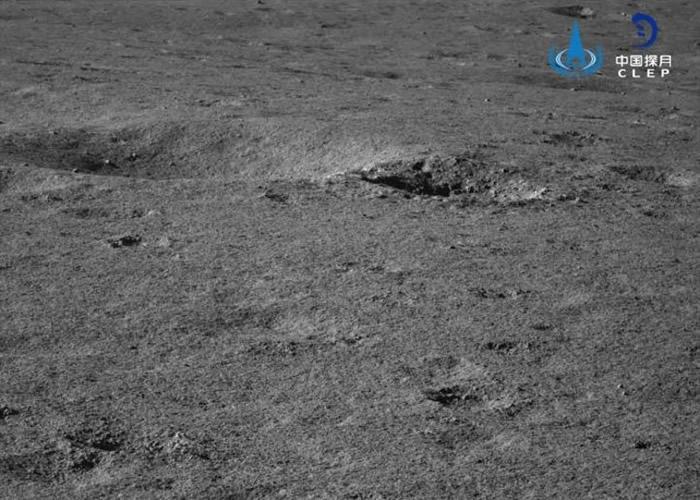 """中国月球探测器嫦娥四号成功再次""""唤醒"""" 迎月球上第8次""""工作日"""""""
