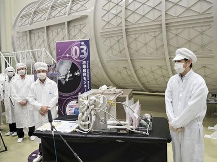 日本研究出能够将尿液转化为饮用水的高性能净水器 将送上国际空间站测试