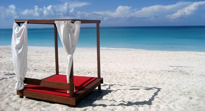 伯利兹将以50万美元出售一座加勒比海岛屿