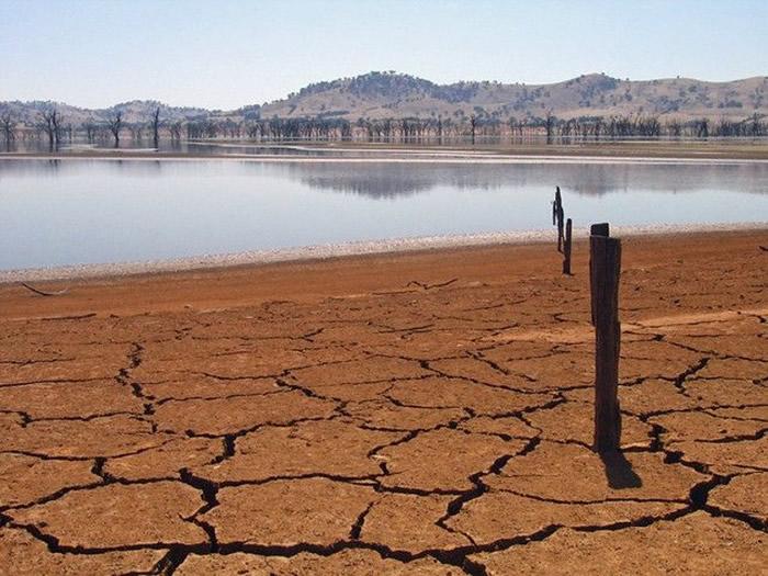 美国环保智库警告全球四分之一人口面临水资源短缺的危险情况