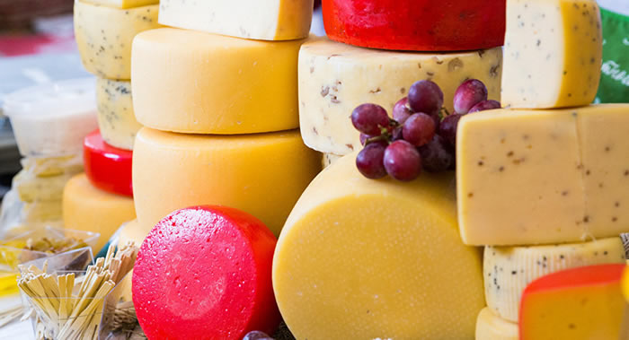 霉菌奶酪对健康最为有害