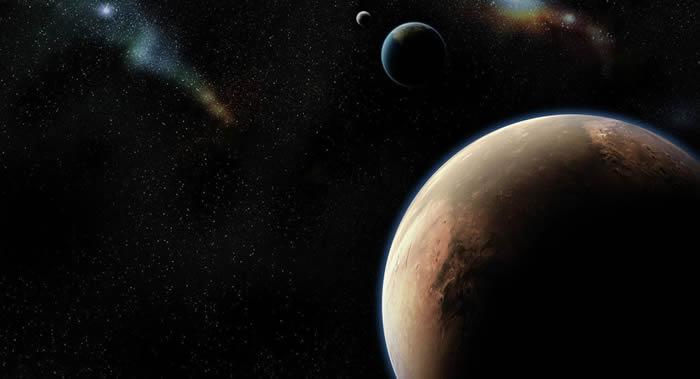 红矮星Tigarden附近发现两颗与可能适合居住的系外行星