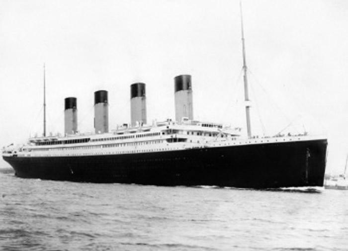 曾造铁达尼号 英国哈兰德与沃尔夫造船厂濒临破产