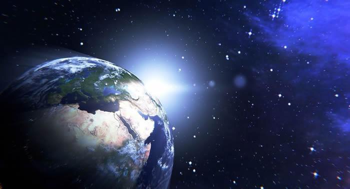 科学家接近解开地球生命起源的奥秘 洛基城堡