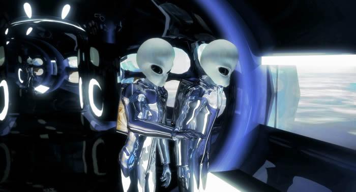 美国康奈尔大学专家模拟外星人天文学家对地球