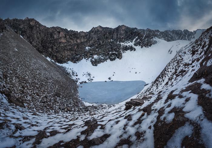 科学家查明喜马拉雅山鲁普昆德湖中发现的数百具遗骸的来历