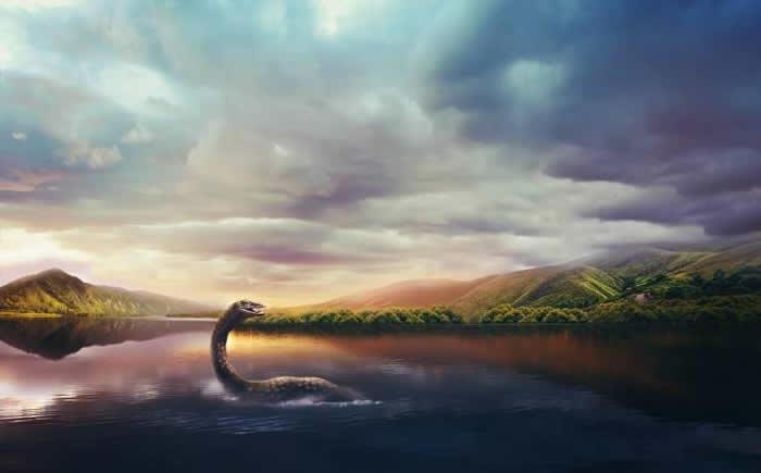 国际科学家小组研究苏格兰尼斯湖水怪 将在9月初公布结果