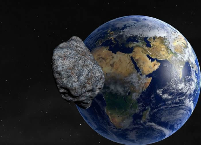 莫斯科天文馆馆长鲁布廖娃:8月28日最接近地球的2019 OU1小行星并不危险