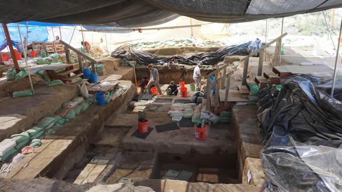 美国爱达荷州西部Cooper渡口遗址考古发现表明人类是在1万6000多年前到达美洲