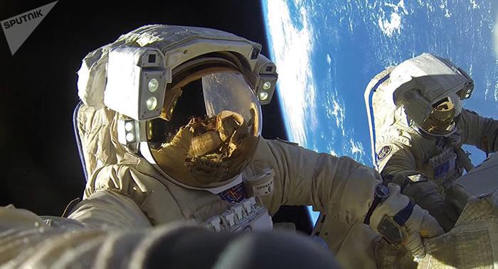 俄罗斯宇航员11月将进入开放太空
