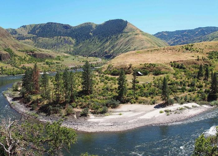 美国爱达荷州1.6万年前文物或将人类抵达美洲的时间推前1200年