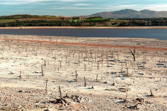 非洲火灾烟雾含磷 滋养多地生态系统