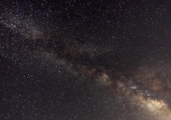 九月份将迎来中秋节、御夫座流星雨和英仙座ε流星雨