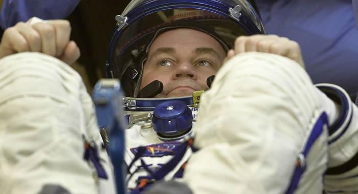 俄罗斯宇航员在国际空间站请求返回地球后为其安排羊肉串