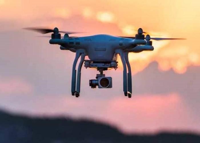 印度政府宣布斥资在2年内以无人机绘画全国的高解像3D数码地图