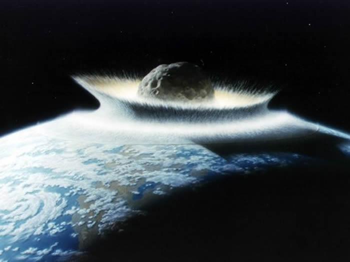 导致恐龙大灭绝事件曾在数百万年时间里对海洋造成破坏