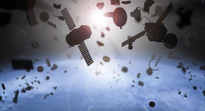 俄罗斯空天军今年预防了俄卫星与太空垃圾的19次碰撞